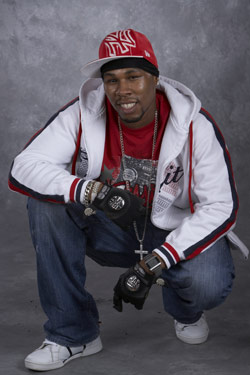 50 cent lookalike UK aganecy