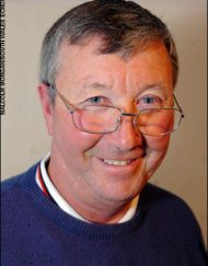 alex ferguson lookalike