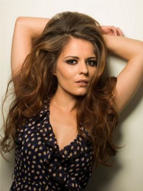 cheryl cole look alike