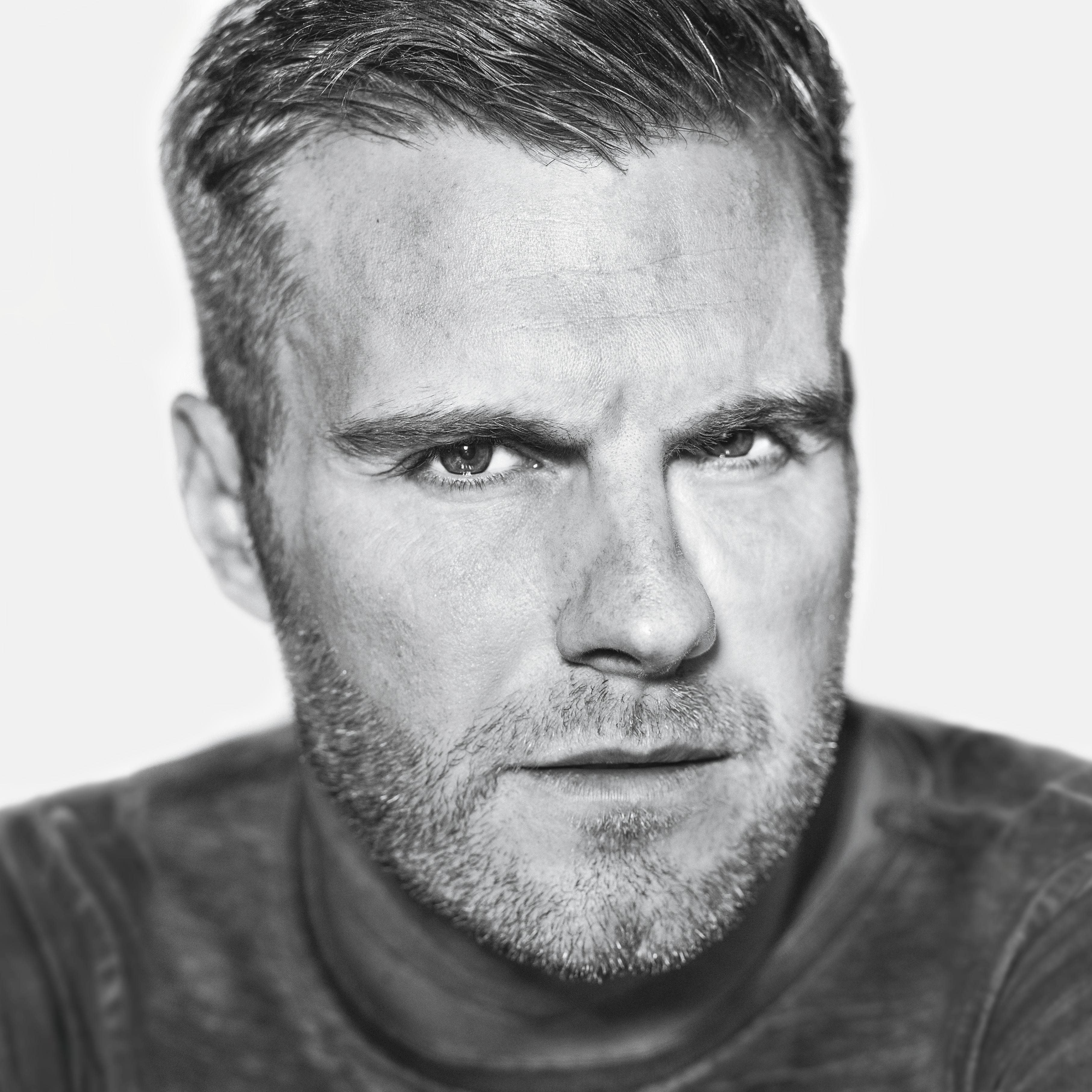 Gary Barlow lookalike tribute
