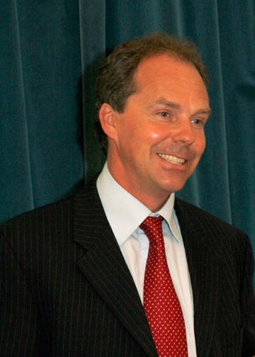 Tony blair lookalike