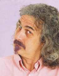 billy connoly lookalike