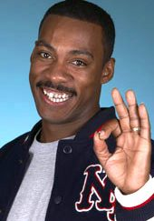 eddie murphy lookalike availble for hire