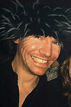 jamiroquai lookalike tribute