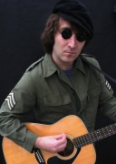 john lennon lookalike tribute