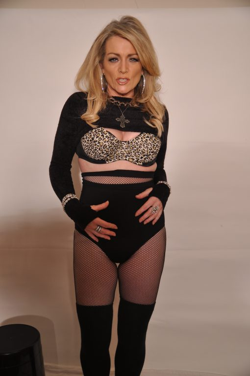 Madonna Lookalike