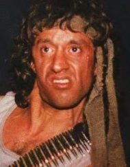 sylvester stallone lookalike