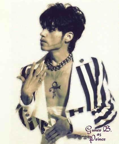 prince lookalike