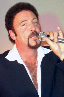 tom jones lookalike