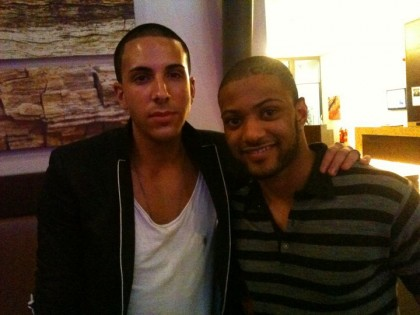 marvin humes lookalike