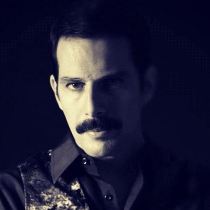 freddie mercury lookalike tribute