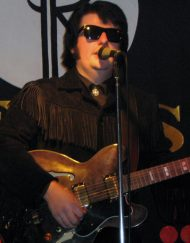 roy orbison lookalike tribute
