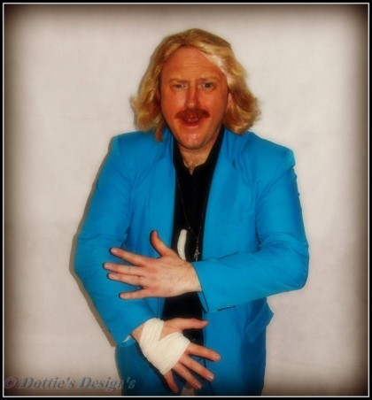 keith lemon lookalike