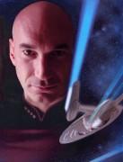 jean Luc Picard lookalike