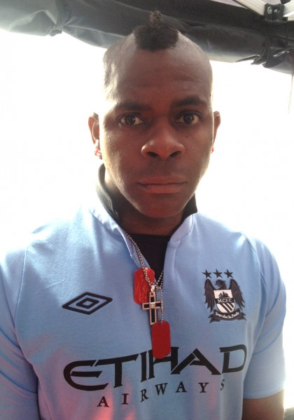mario balotelli lookalike