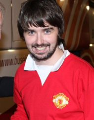george best lookalike