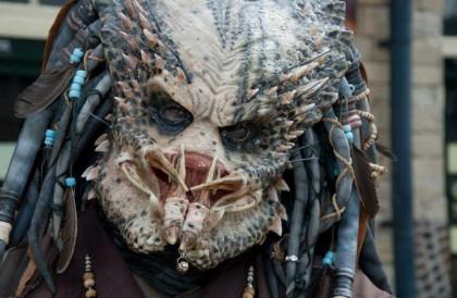 predator lookalike
