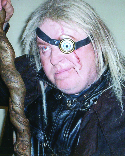Mad eye moody lookalike