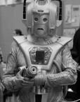 Cybermen Lookalikes