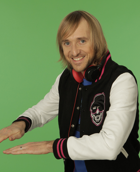 David Guetta Lookalike