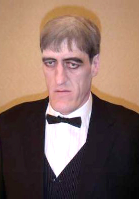Lurch lookalike