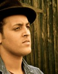 bruno mars lookalike tribute act