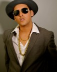 bruno mars lookalike