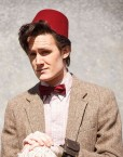 matt smith lookalike