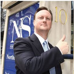 David Cameron Lookalike