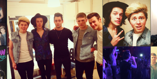 one direction lookalikes tribute act