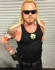dog the bounty hunter impersonator