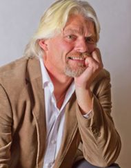 richard branson lookalike
