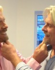 richard branson lookalike and richard branson