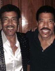 lionel richie double