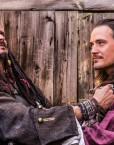 captain jack sparrow and will turner lookalike