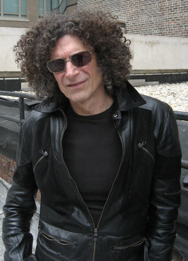 howard stern lookalike agt