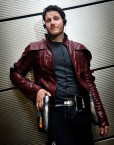 star lord impersonator