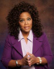 oprah winfrey impersonator