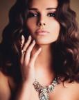 Cheryl Fernandes-Versini Lookalike