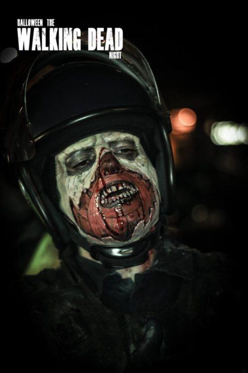 Walking Dead Zombie lookalikes