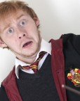 ron weasley impersonator
