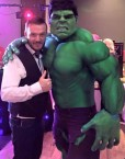 the hulk lookalike