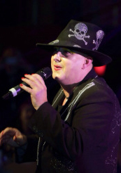 boy george tribute
