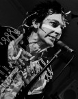 adam ant impersonator
