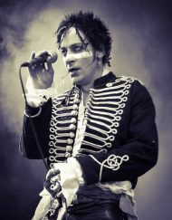 adam ant lookalike