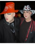 boy george double