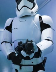 New storm trooper lookalikes