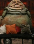 jabba the hutt for hire
