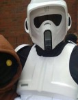 scout trooper lookalike