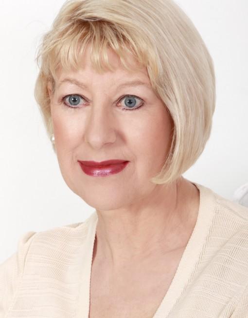 Helen Mirren Lookalike